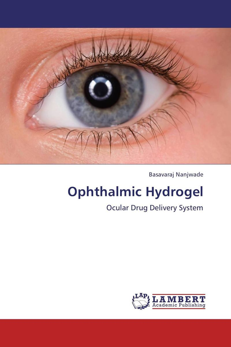 Ophthalmic Hydrogel anatomy of a disappearance