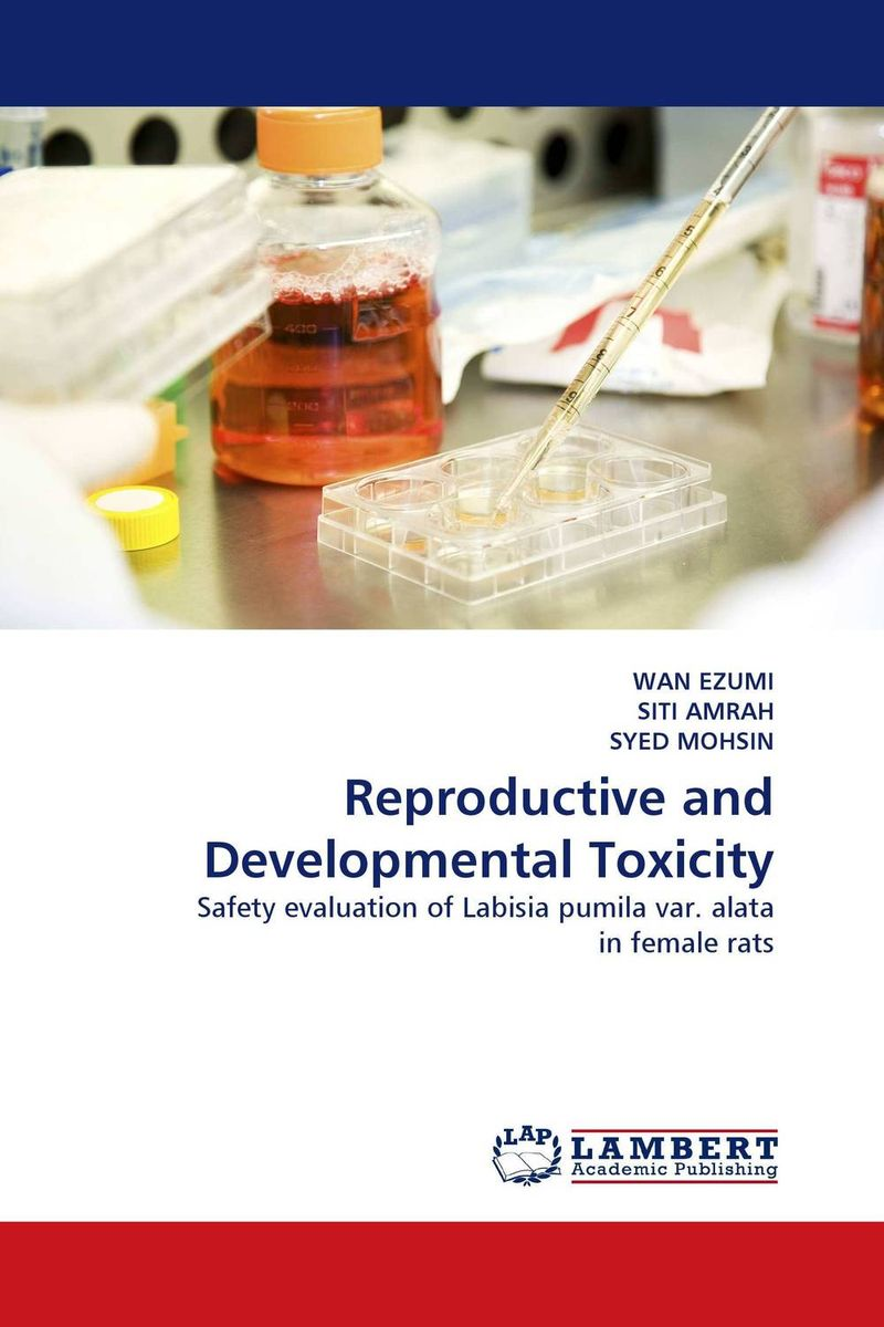 Reproductive and Developmental Toxicity elvan люстра потолочная elvan е27х5 n1009 5