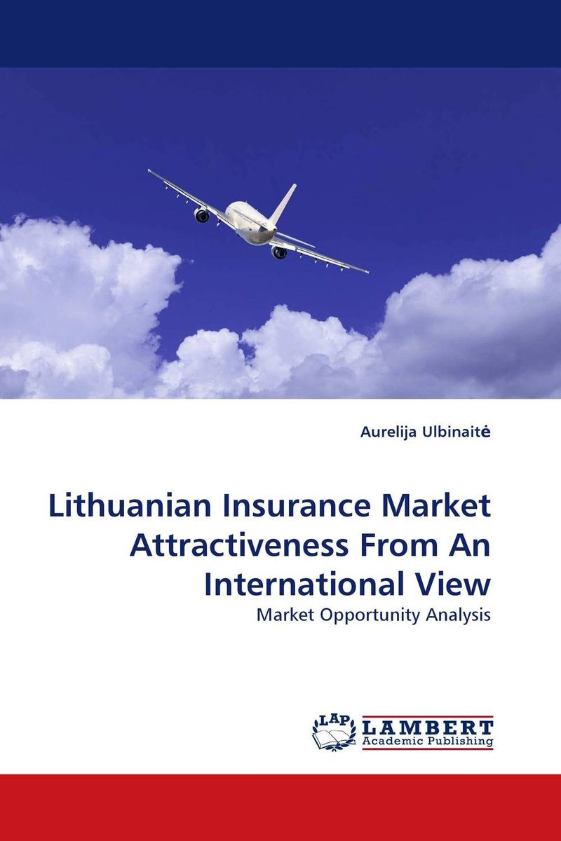 Lithuanian Insurance Market Attractiveness From An International View ineta ilgunaite jonusas the lithuanian choral tradition