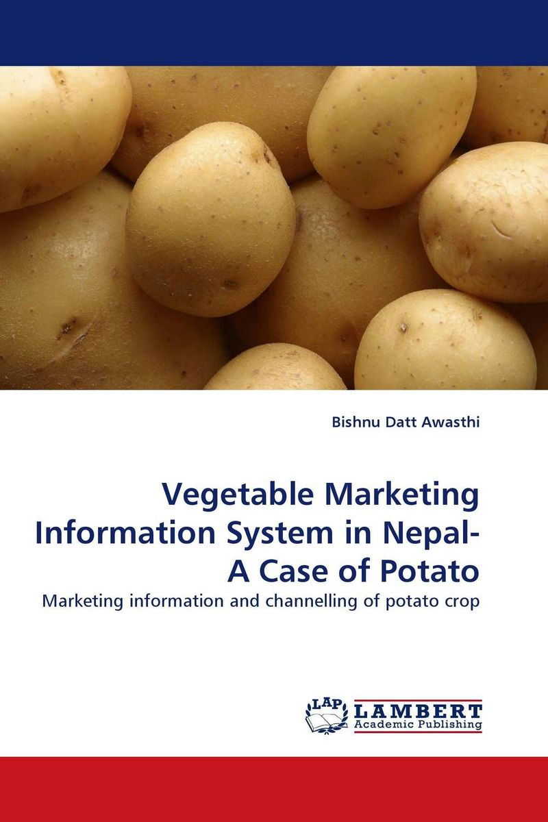 Vegetable Marketing Information System in Nepal-A Case of Potato found in brooklyn