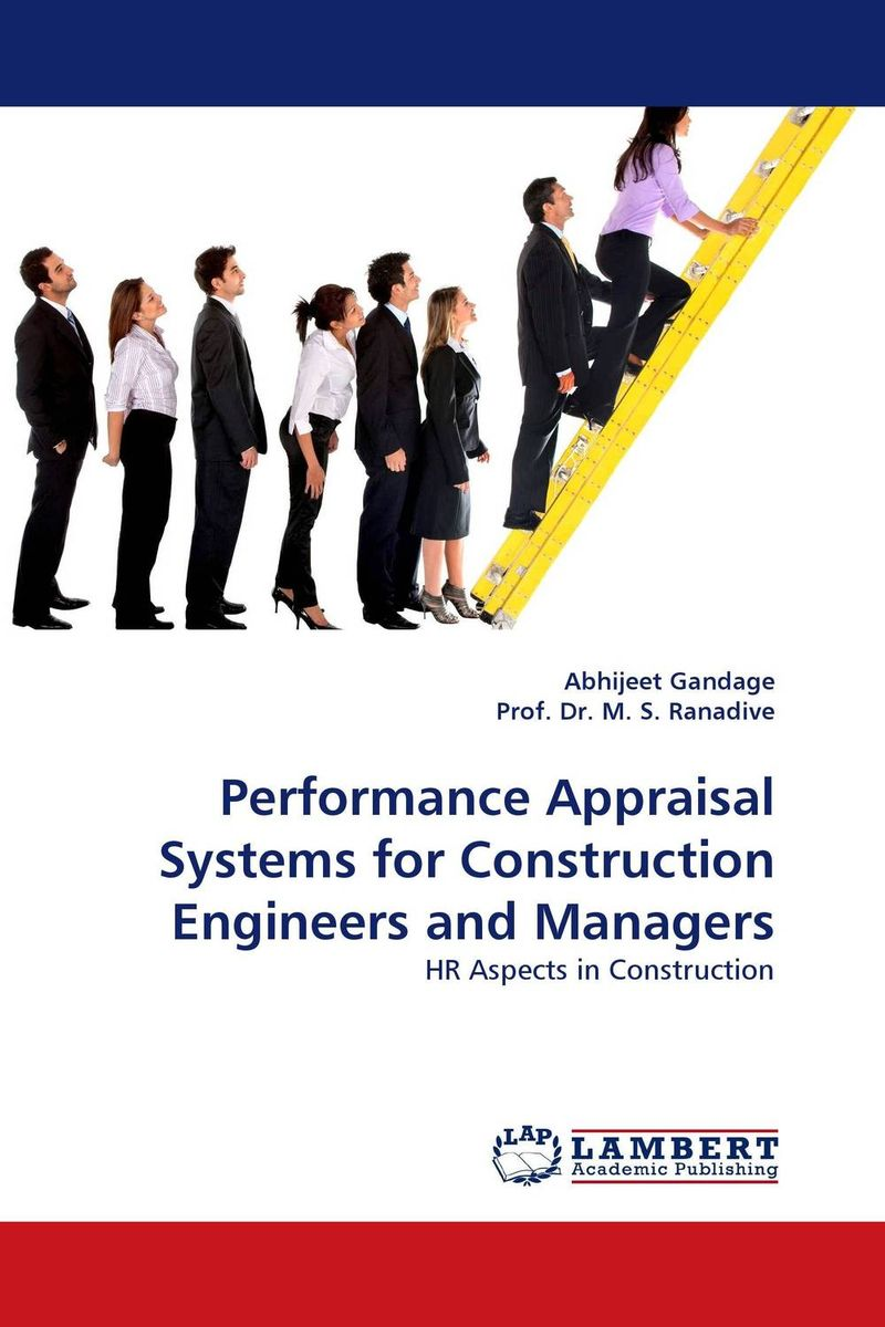 Performance Appraisal Systems for Construction Engineers and Managers performance appraisal system in the macedonian civil service