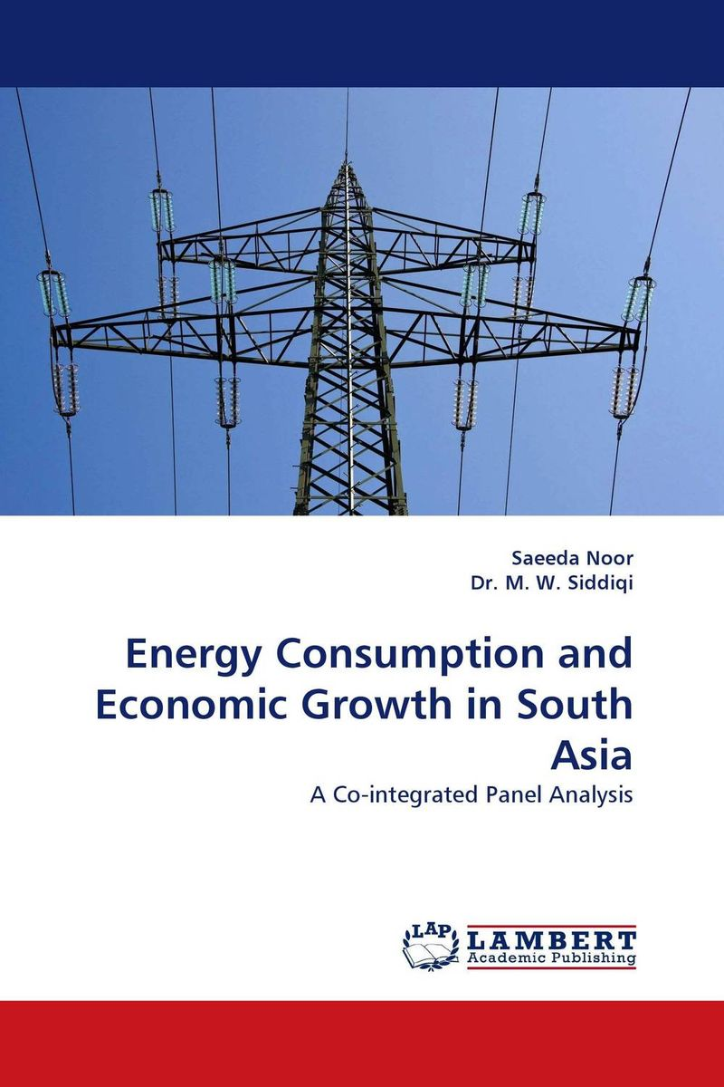 Energy Consumption and Economic Growth in South Asia t omay energy consumption and economic growth evidence from nonlinear panel cointegration and causality tests