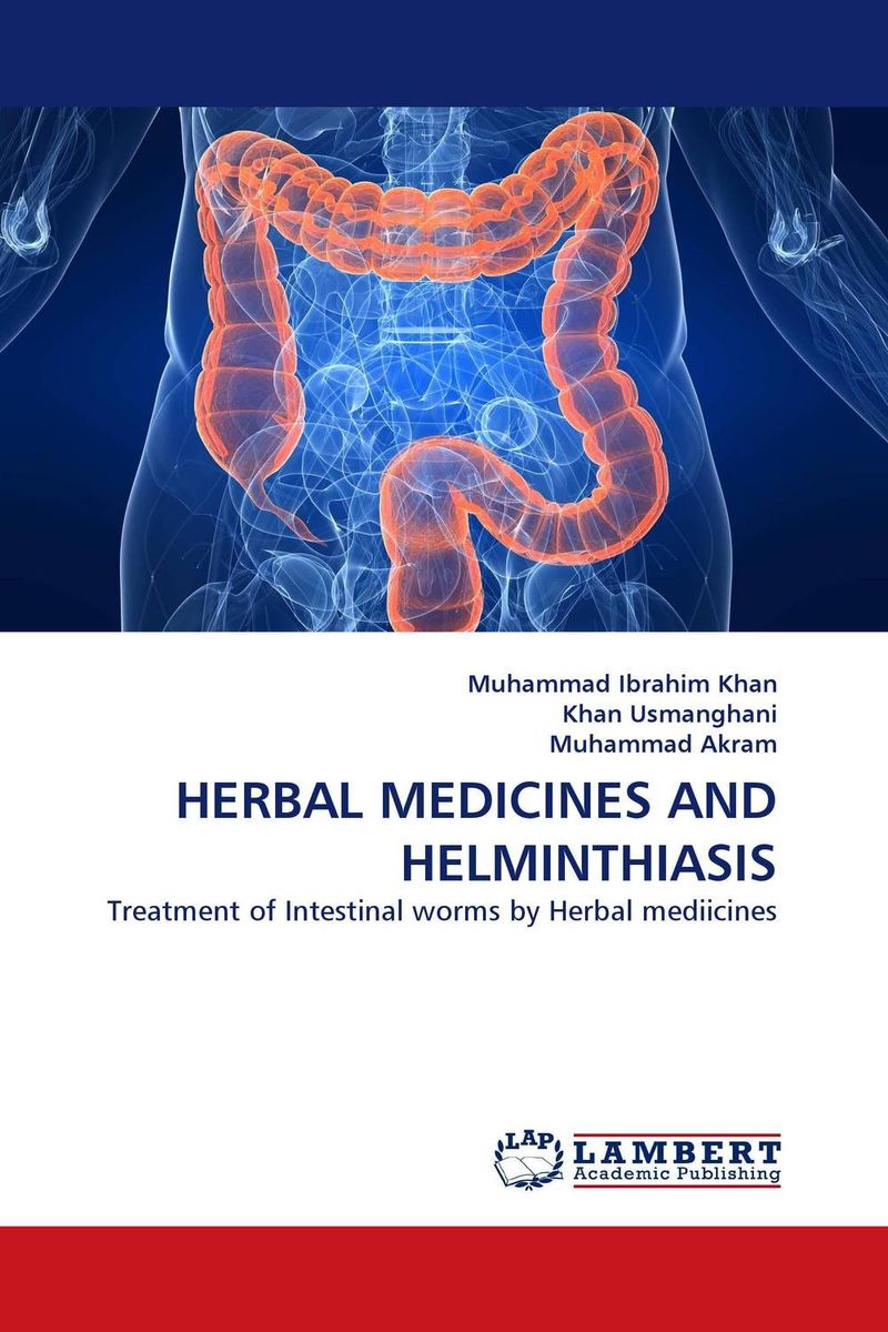 HERBAL MEDICINES AND HELMINTHIASIS caleb williams or things as they are