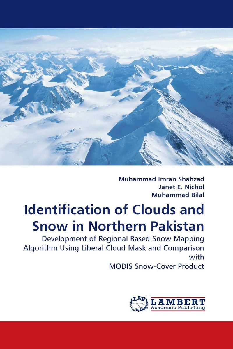 Identification of Clouds and Snow in Northern Pakistan юбка modis modis mo044ewvfv41