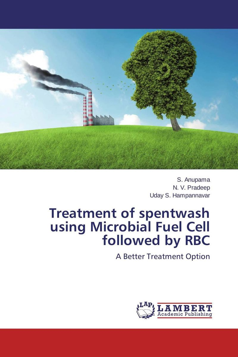 Treatment of spentwash using Microbial Fuel Cell followed by RBC plant microbial fuel cell for green electricity generation