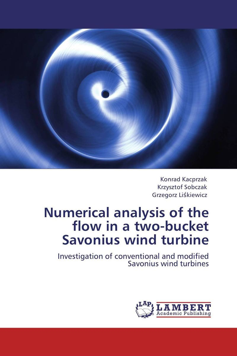Numerical analysis of the flow in  a two-bucket Savonius wind turbine an introduction to numerical analysis