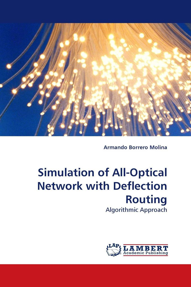 Simulation of All-Optical Network with Deflection Routing active path updation for layered routing apular in wmn