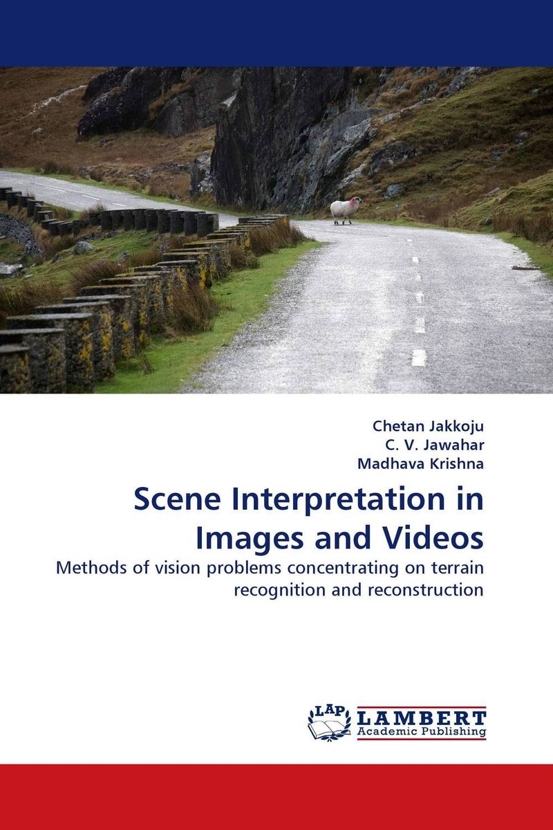 Scene Interpretation in Images and Videos anatomy based models for computer reconstruction of humans and animals