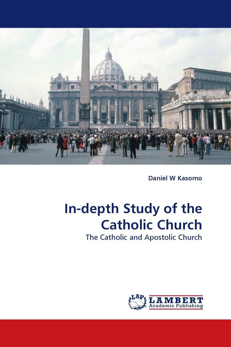 In-depth Study of the Catholic Church the counterlife