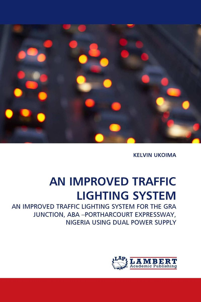 AN IMPROVED TRAFFIC LIGHTING SYSTEM driven to distraction