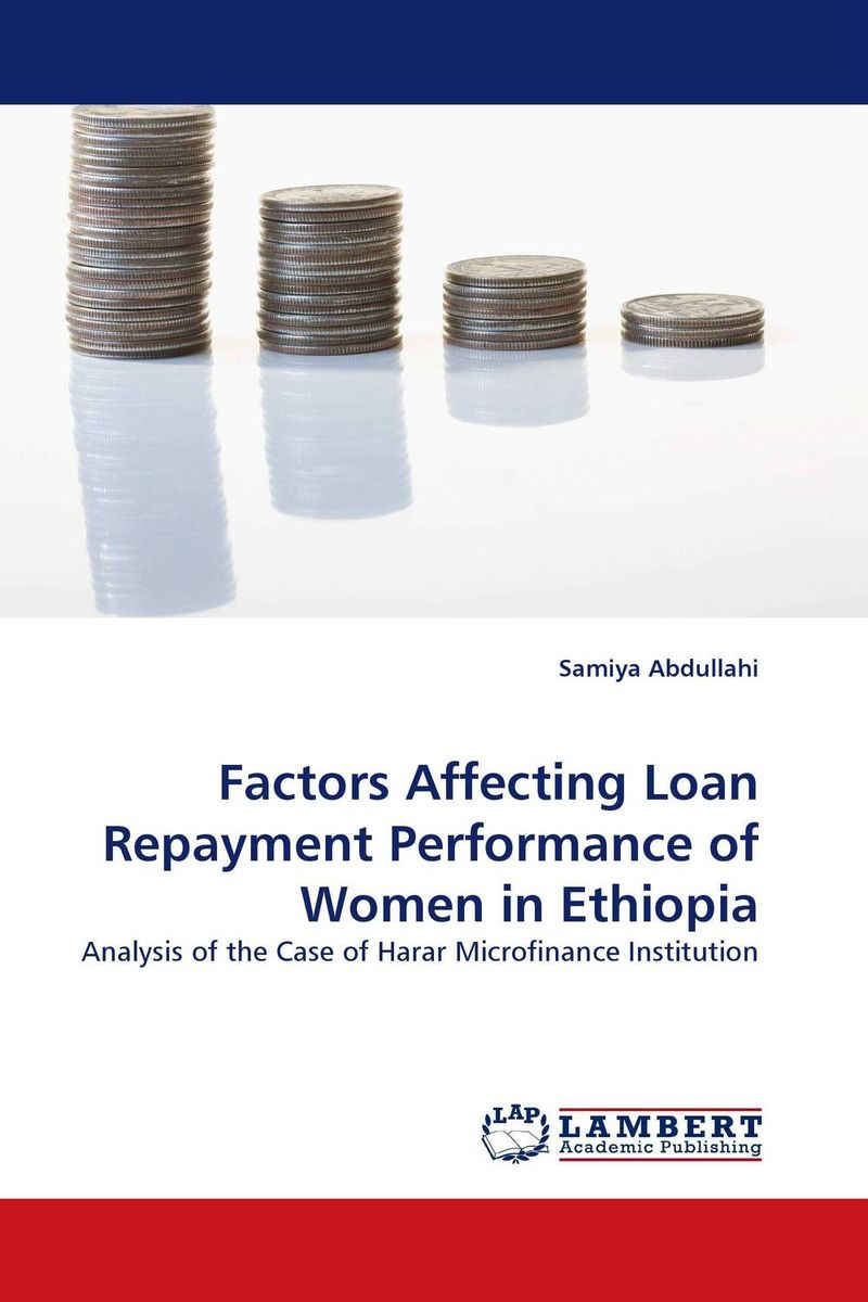 Factors Affecting Loan Repayment Performance of Women in Ethiopia david parmenter key performance indicators developing implementing and using winning kpis