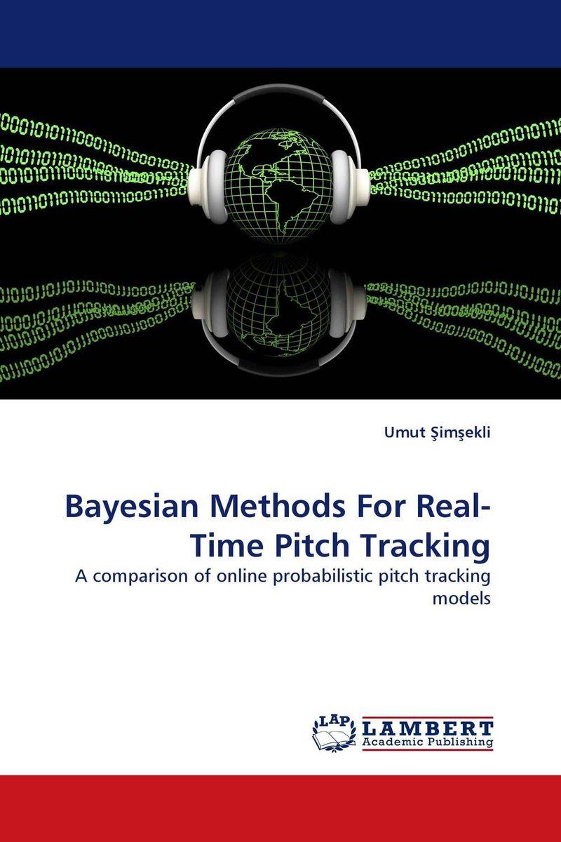 купить Bayesian Methods For Real-Time Pitch Tracking недорого