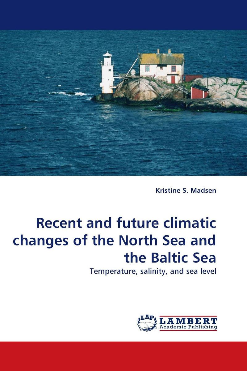Recent and future climatic changes of the North Sea and the Baltic Sea 8 in 1 multi functional anemometer temperature and humidity cold dew point illumination at sea level barometer