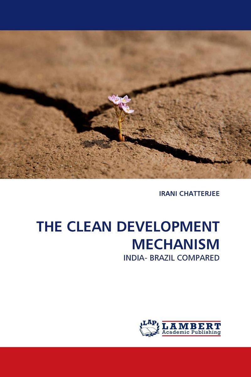 THE CLEAN DEVELOPMENT MECHANISM the politics of change in venezuela – the failure of elites v 2