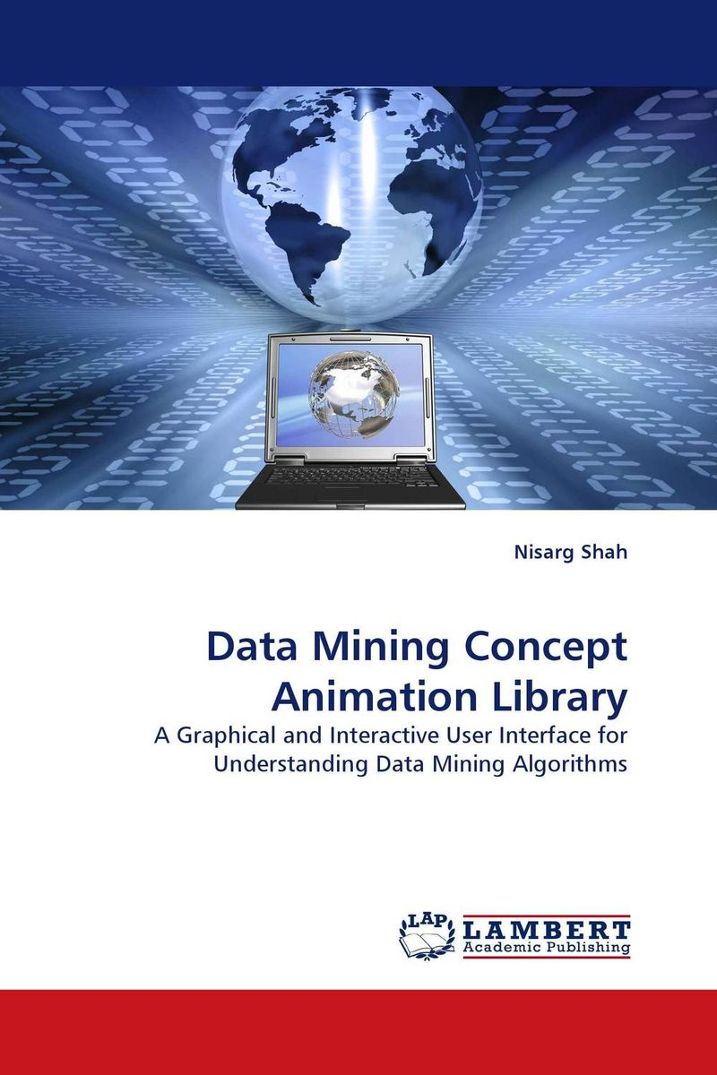 Data Mining Concept Animation Library web mining algorithms