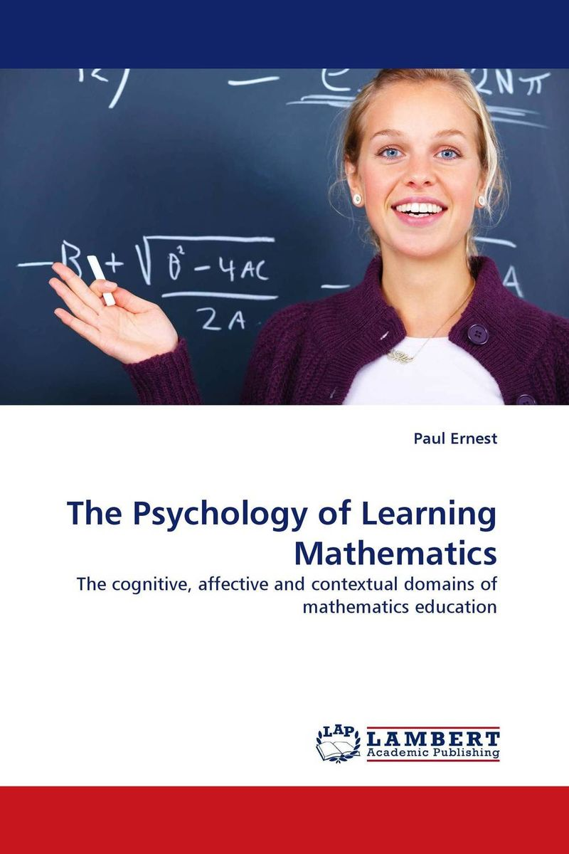 The Psychology of Learning Mathematics nikiforova l the practical course of the runic psychology