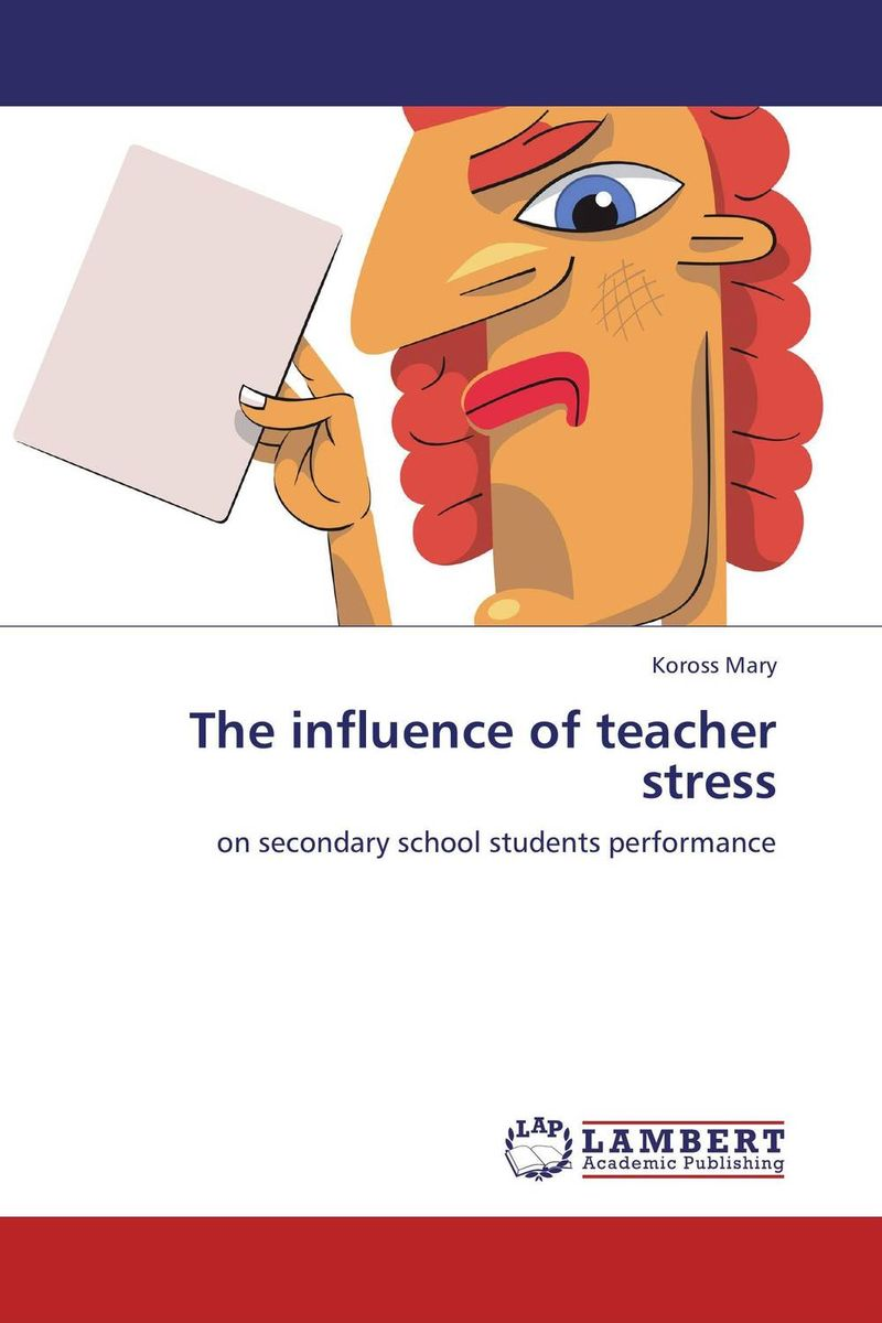 The influence of teacher stress abdul majeed bhat sources of maternal stress and children with intellectual disabilities