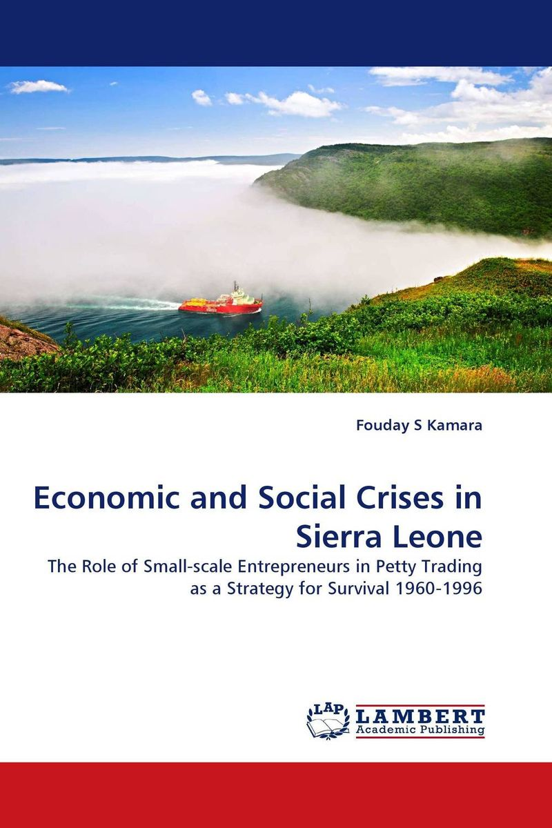 Economic and Social Crises in Sierra Leone thomas winterbottom an accont of the native africans in the sierra leone vol 2