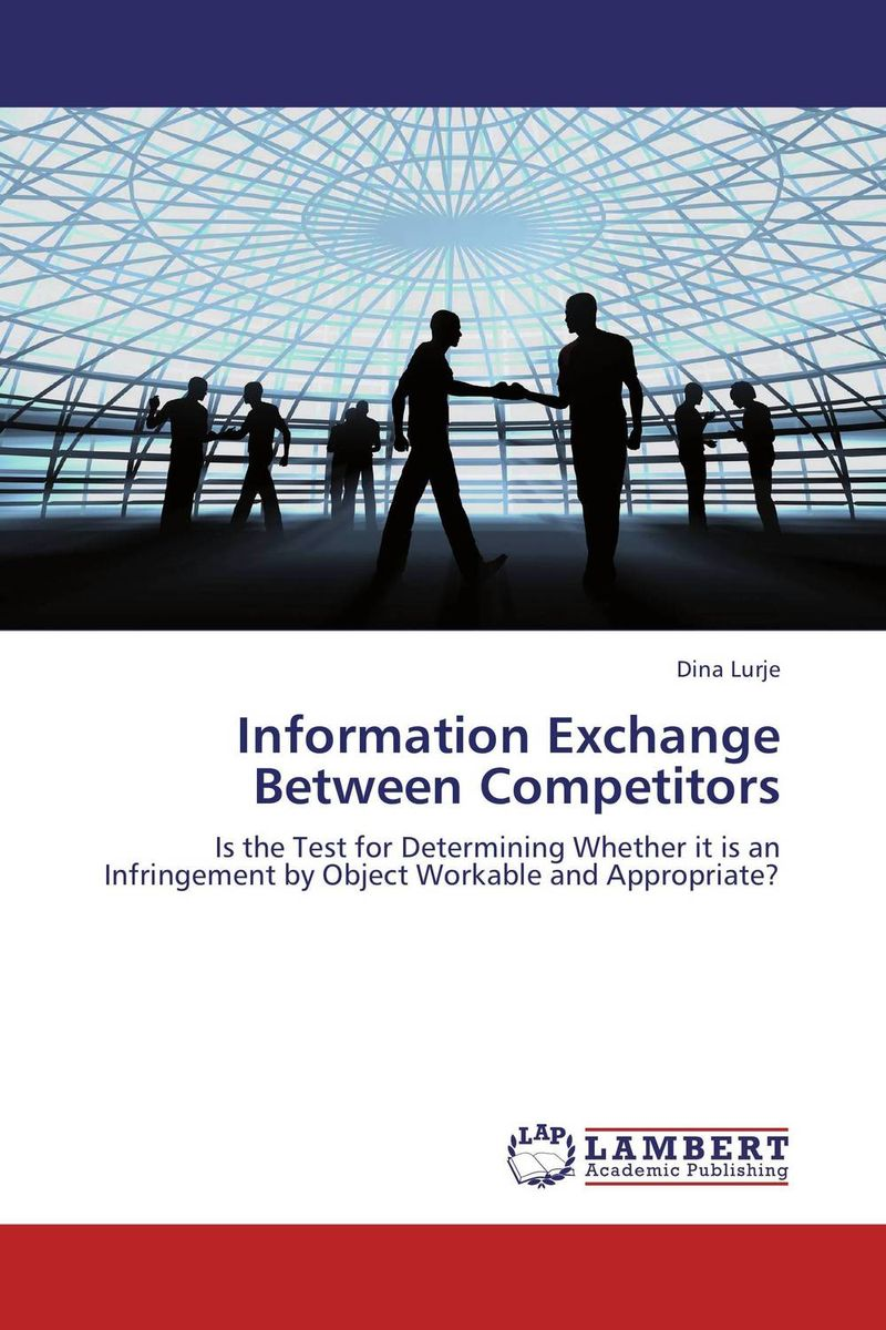 Information Exchange Between Competitors