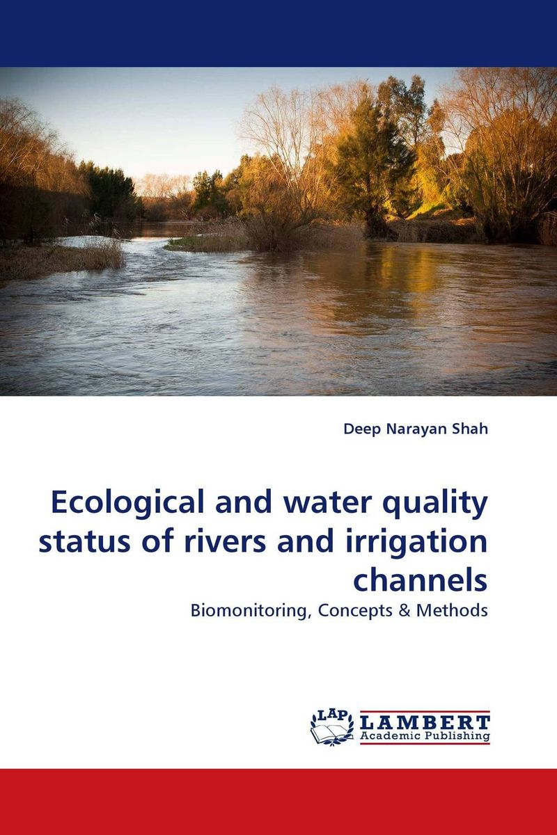 Ecological and water quality status of rivers and irrigation channels bride of the water god v 3