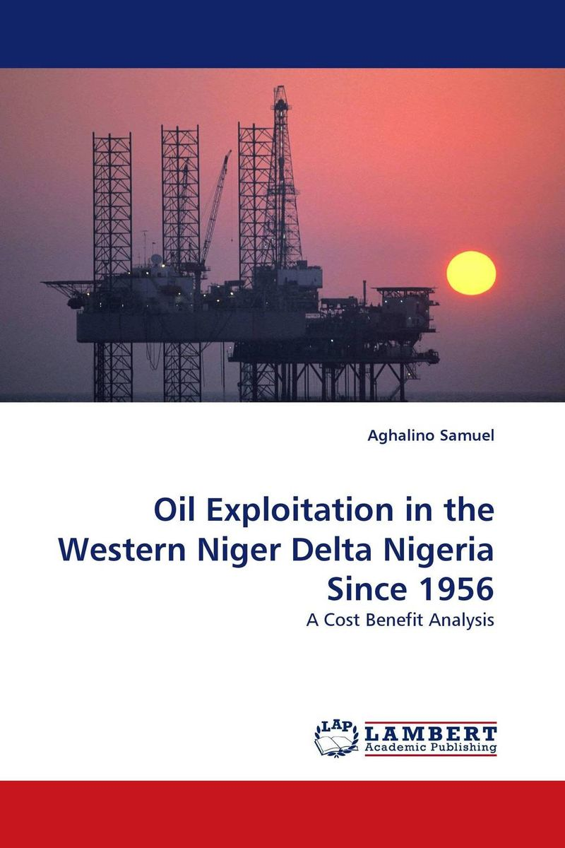 Oil Exploitation in the Western Niger Delta Nigeria Since 1956 dynacord dynacord d 8a