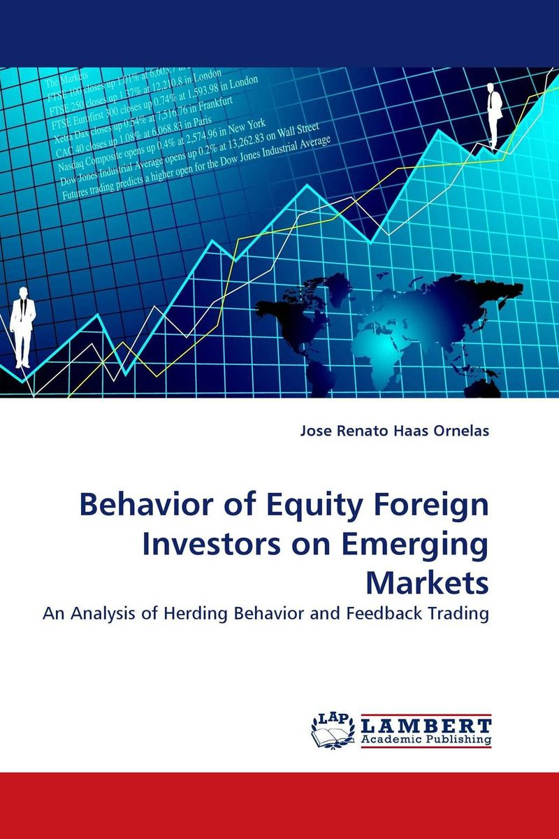 Behavior of Equity Foreign Investors on Emerging Markets купить