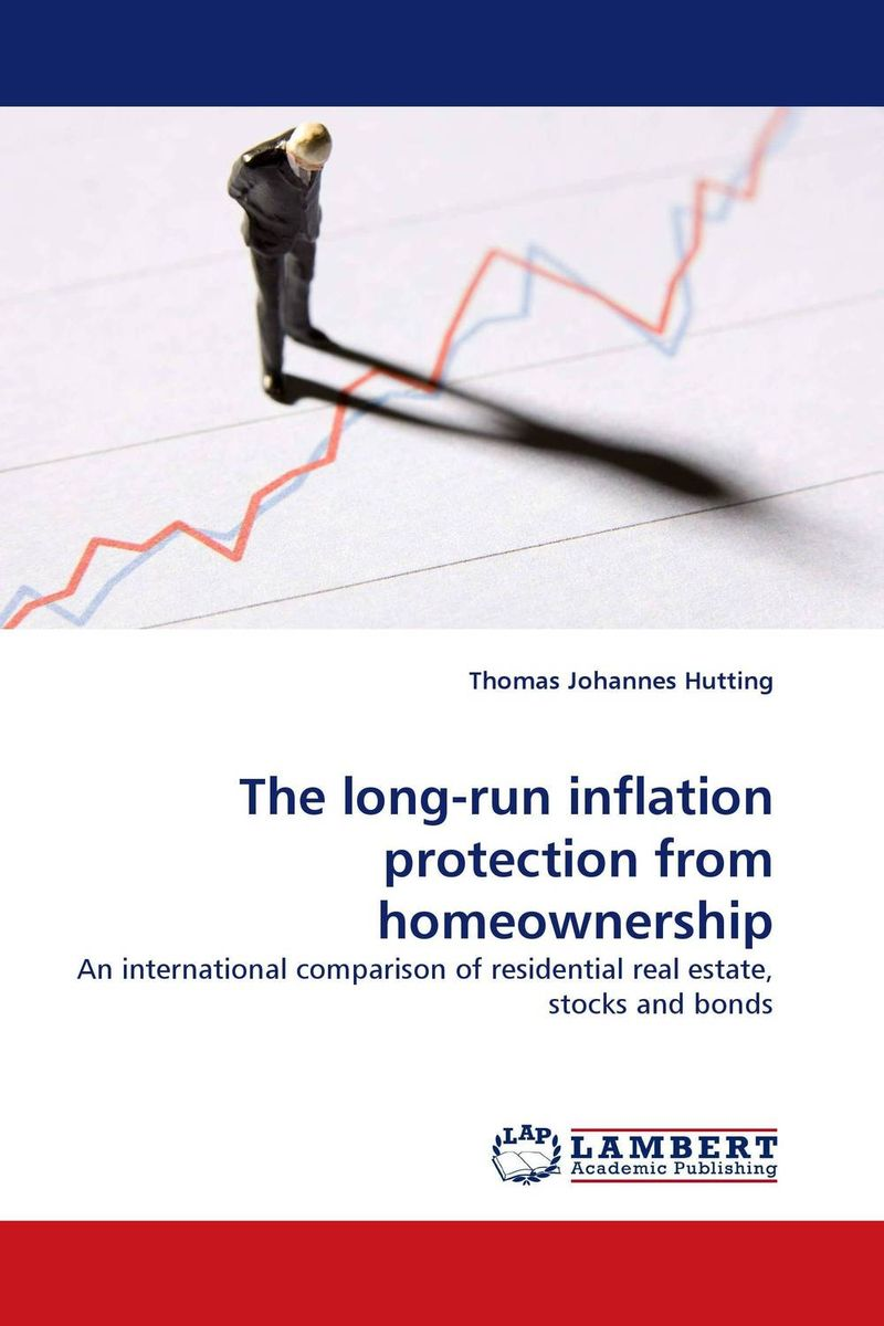 The long-run inflation protection from homeownership they re real sexy on the run hабор для глаз