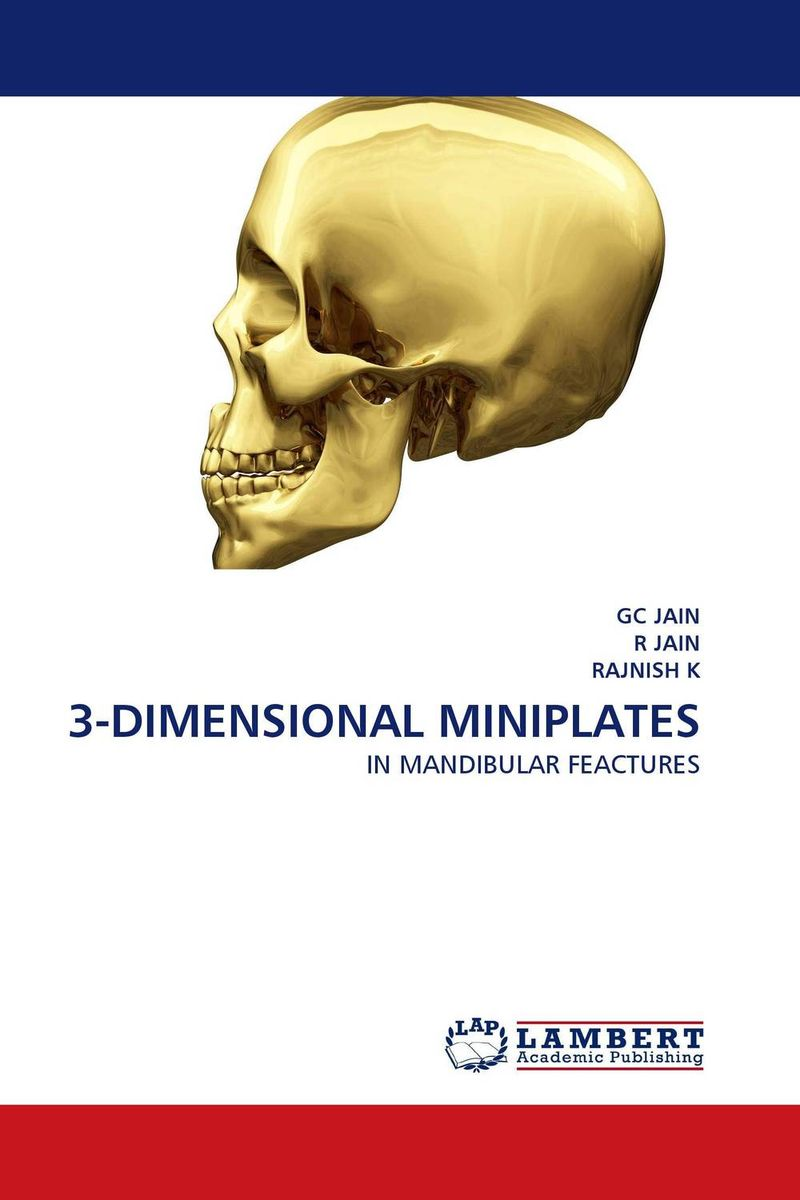 3-DIMENSIONAL MINIPLATES cryosurgery in oral and maxillofacial surgery