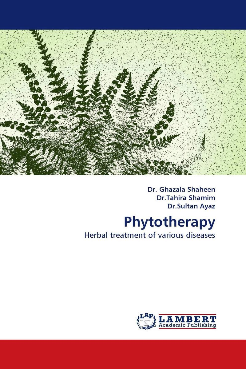 Phytotherapy sense and sensibility