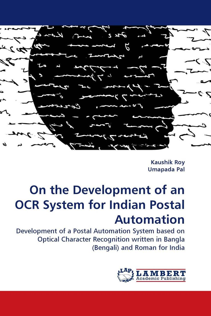 On the Development of an OCR System for Indian Postal Automation kershaw kershaw k3160 crown