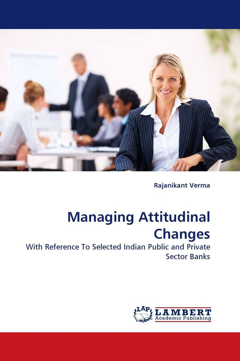Managing Attitudinal Changes managing projects made simple