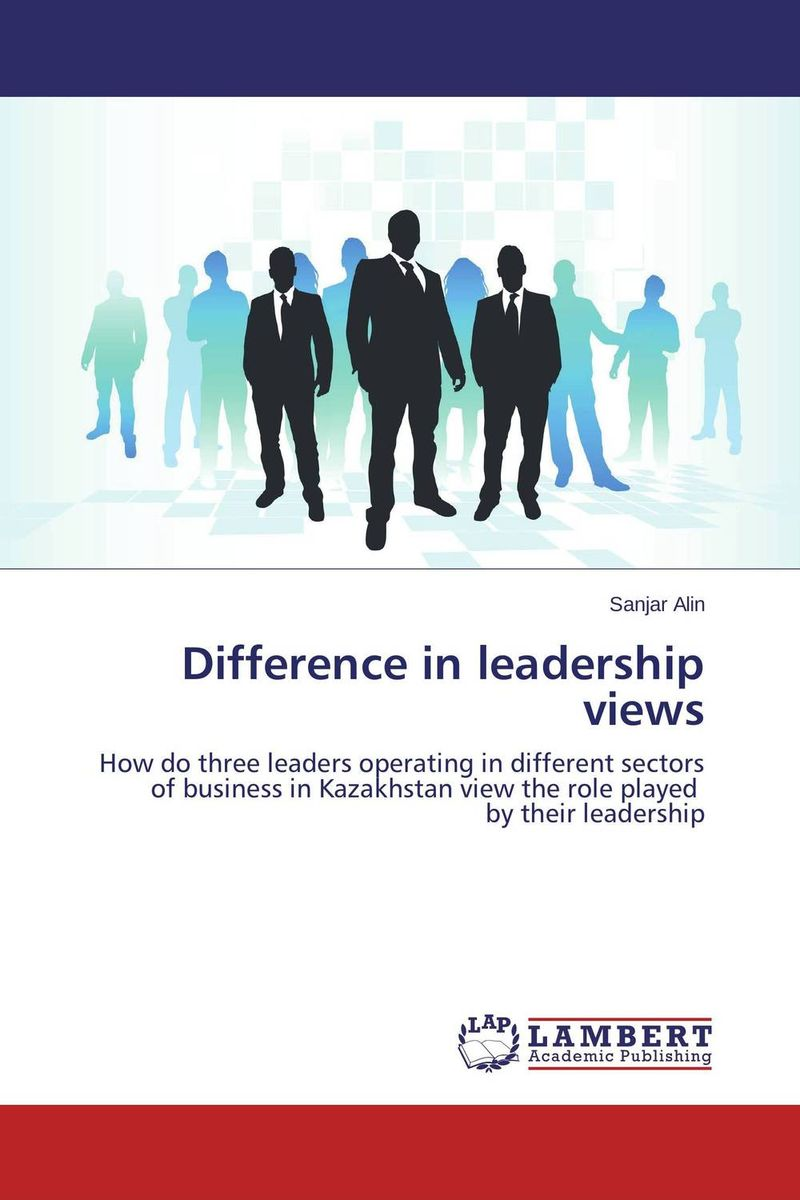 Difference in leadership views