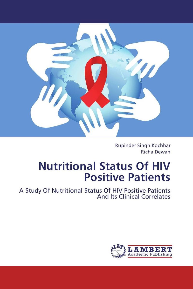 Nutritional Status Of HIV Positive Patients nutritional status of hiv positive patients