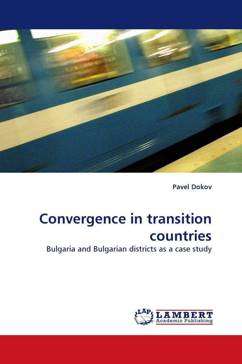 Convergence in transition countries found in brooklyn