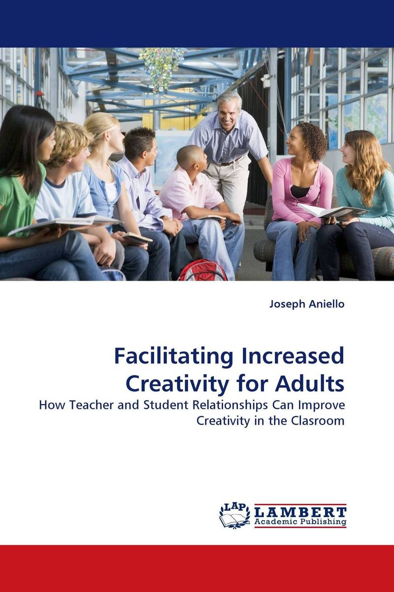 Facilitating Increased Creativity for Adults
