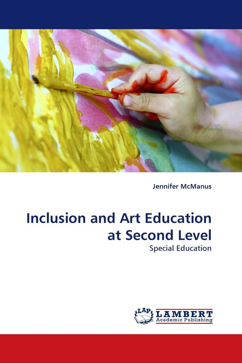 Inclusion and Art Education at Second Level education special educational needs