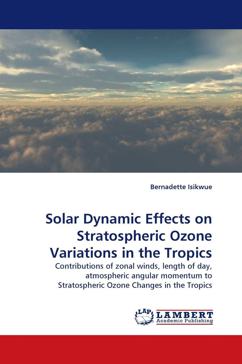Solar Dynamic Effects on Stratospheric Ozone Variations in the Tropics momentum часы momentum 1m sp17ps0 коллекция heatwave