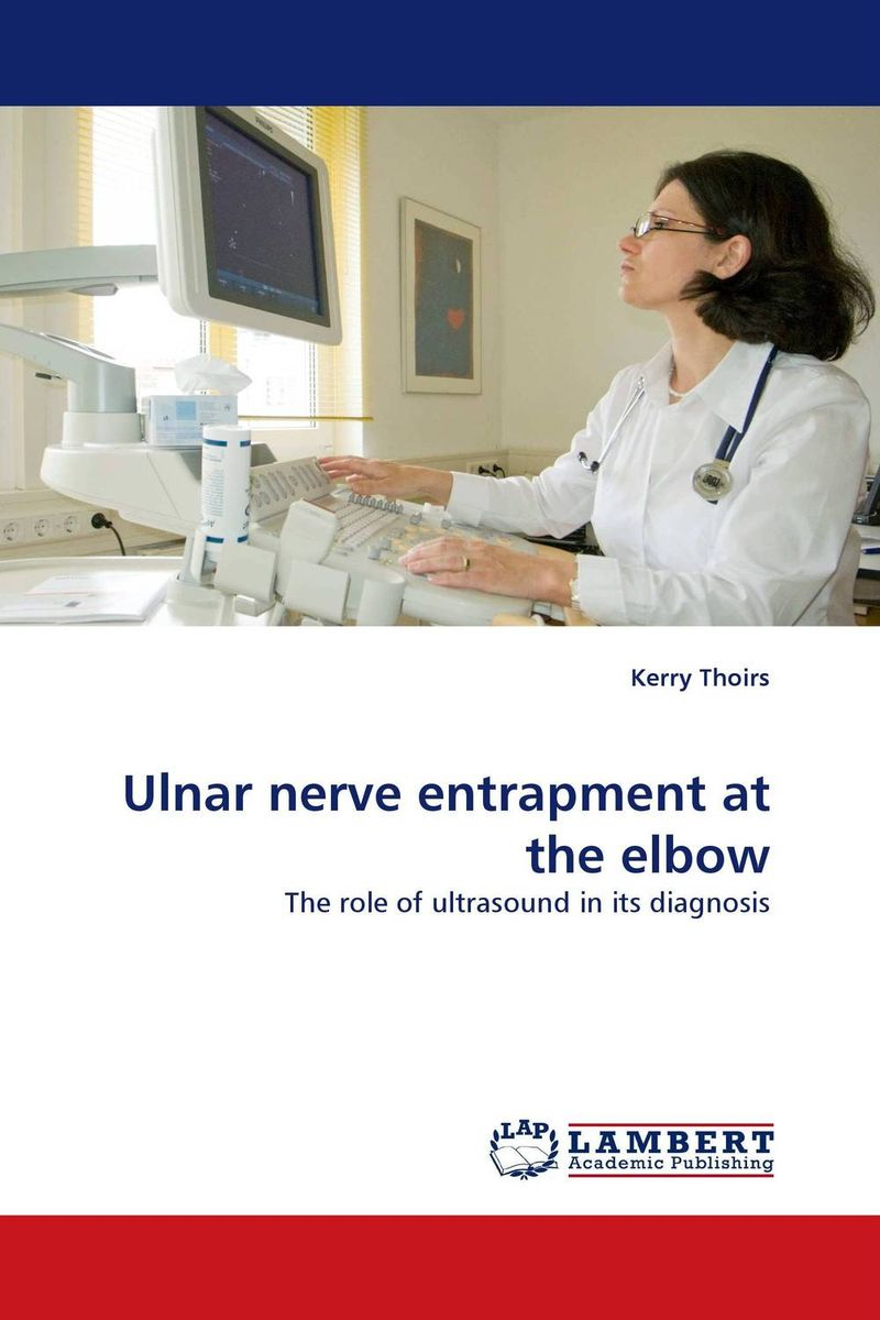Ulnar nerve entrapment at the elbow