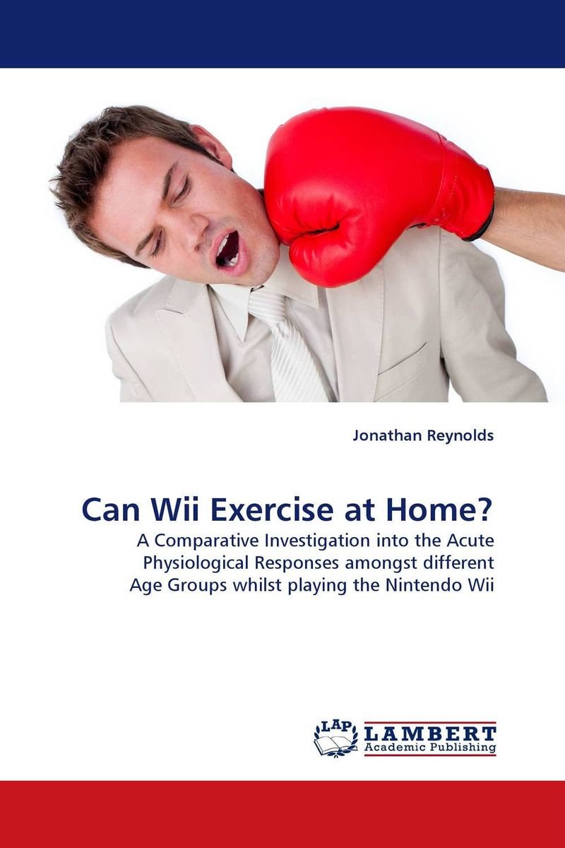 Can Wii Exercise at Home?