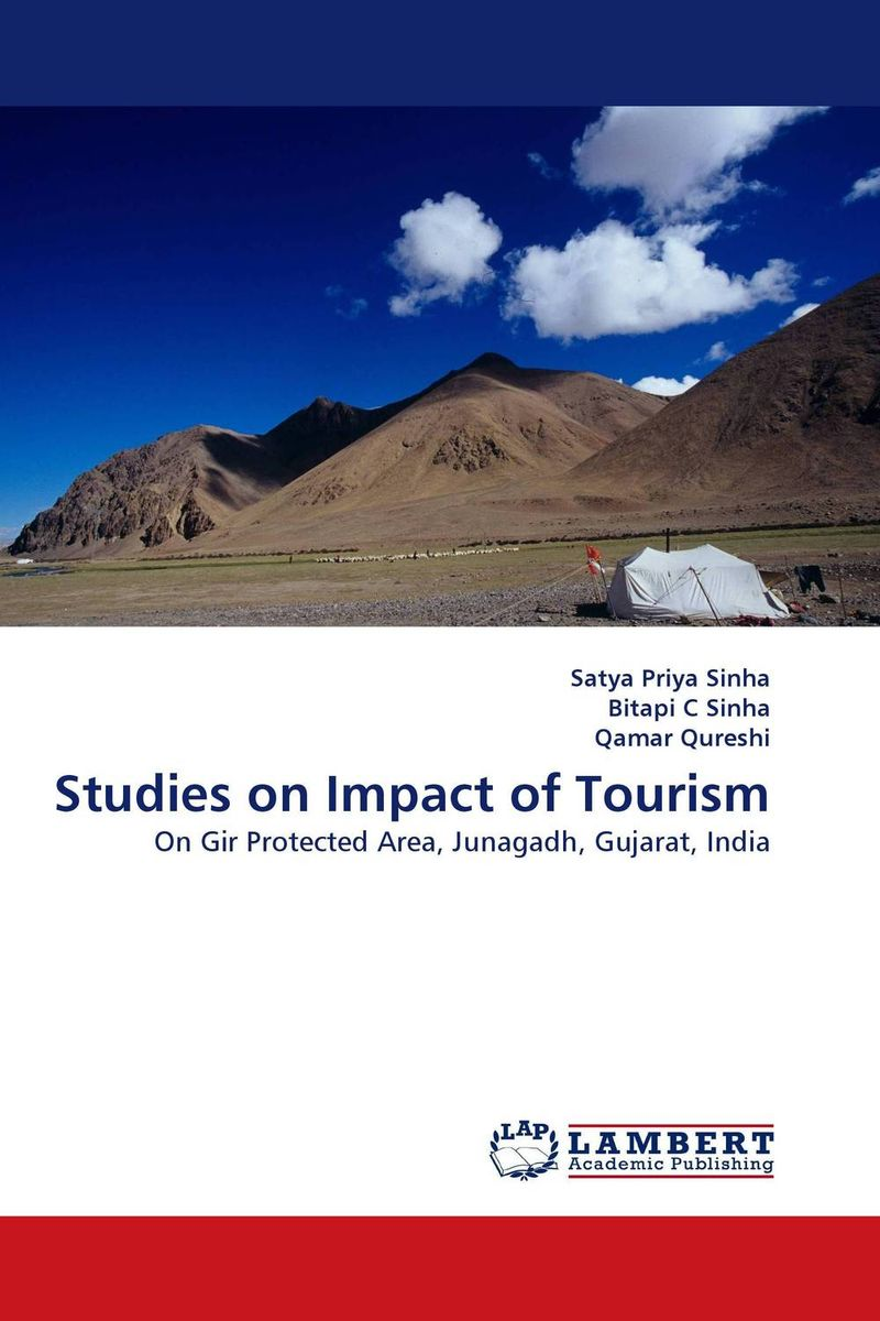 Studies on Impact of Tourism ecology of wildife in special reference to gir lion p leo persica