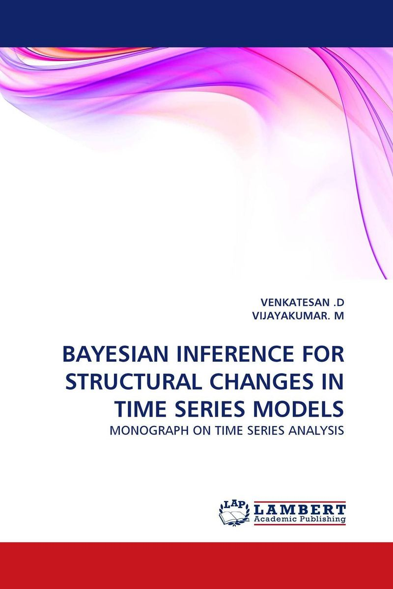 BAYESIAN INFERENCE FOR STRUCTURAL CHANGES IN TIME SERIES MODELS time series model building on climate data in sylhet