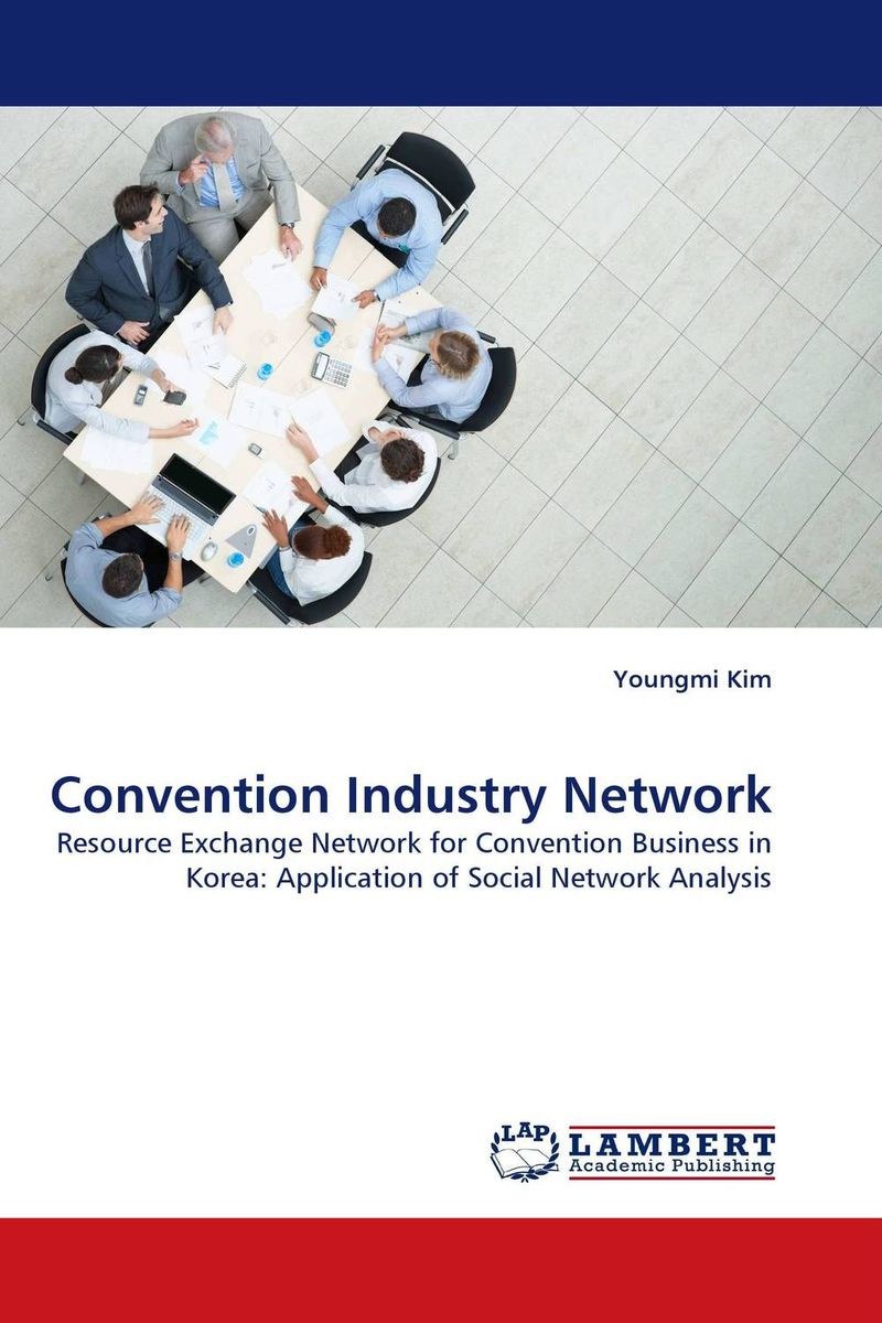 Convention Industry Network found in brooklyn