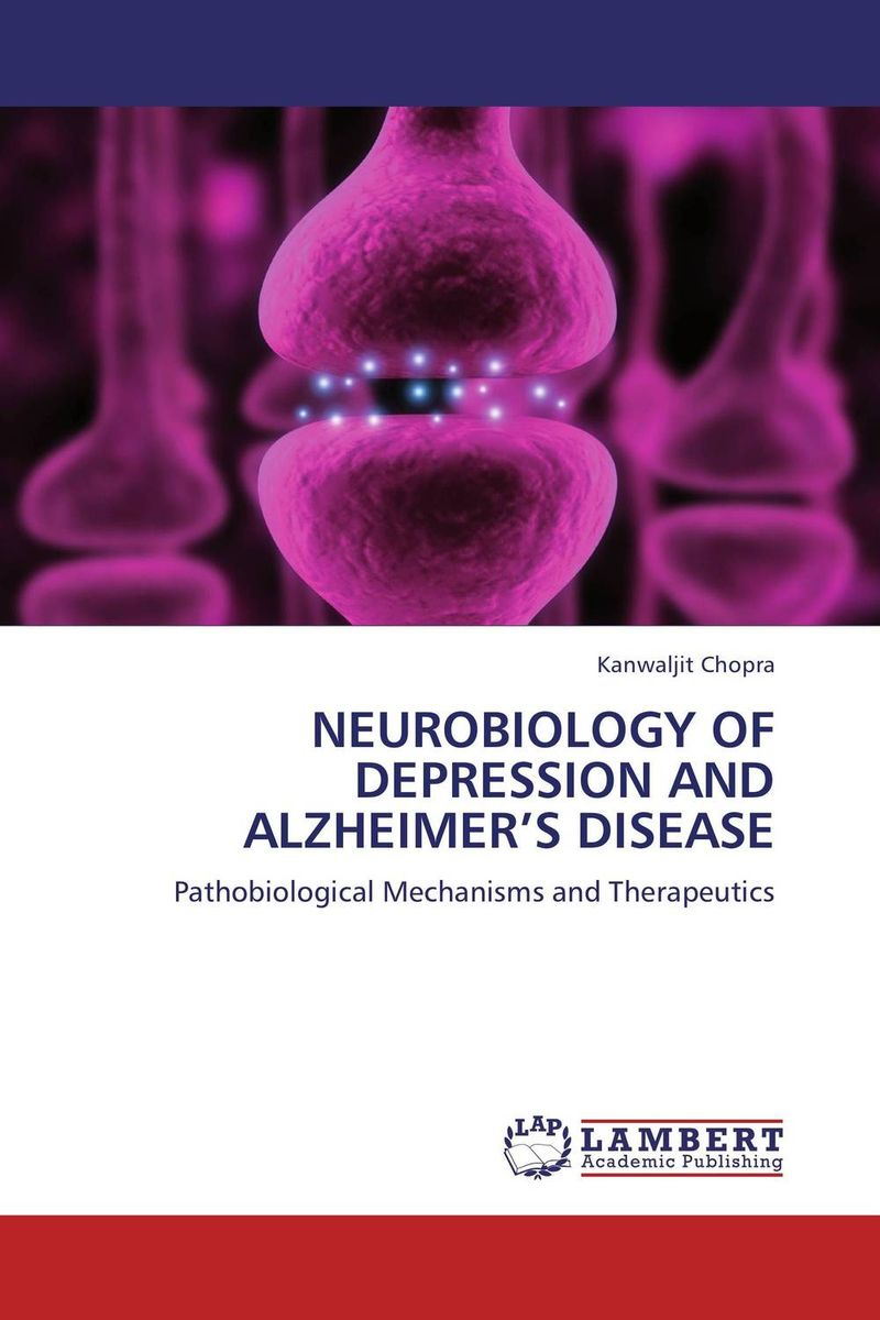 NEUROBIOLOGY OF DEPRESSION AND ALZHEIMER'S DISEASE neurobiology of epilepsy and aging 81