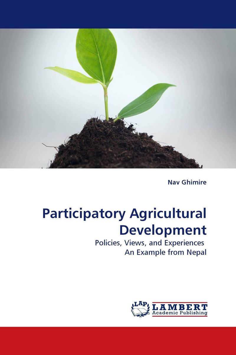 Participatory Agricultural Development an incremental graft parsing based program development environment