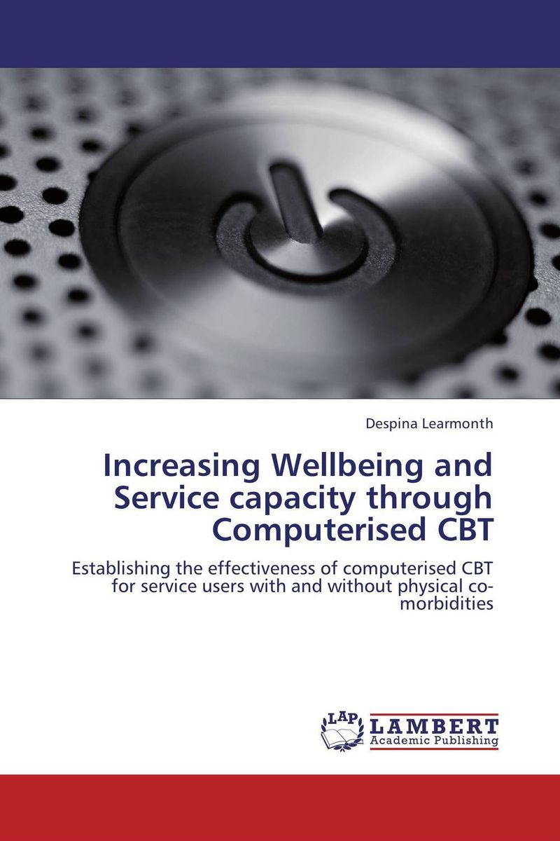 Increasing Wellbeing and Service capacity through Computerised CBT effective interventions for managing overweight and obesity in adults