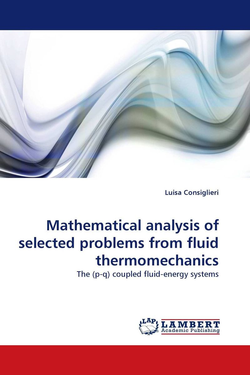 Mathematical analysis of selected problems from fluid thermomechanics купить