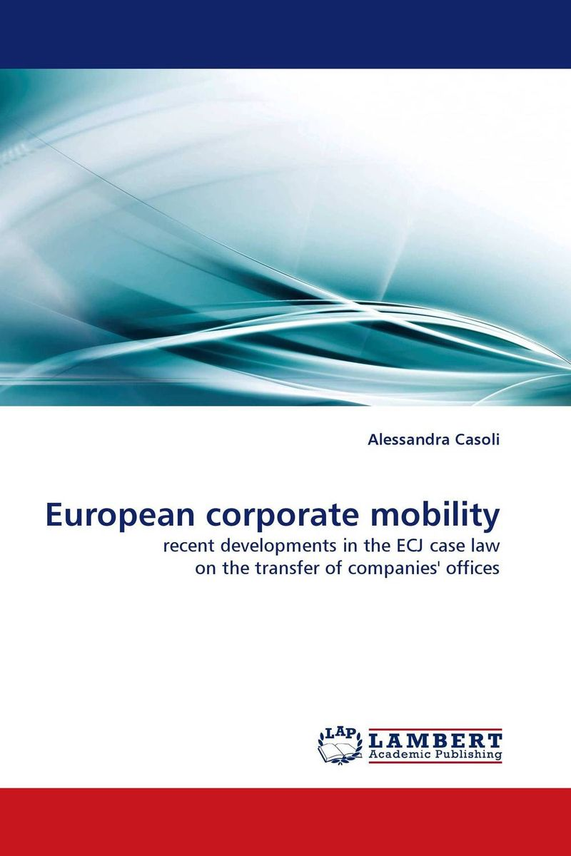 European corporate mobility mobility at the first and last mile of the ipt in a european megacity