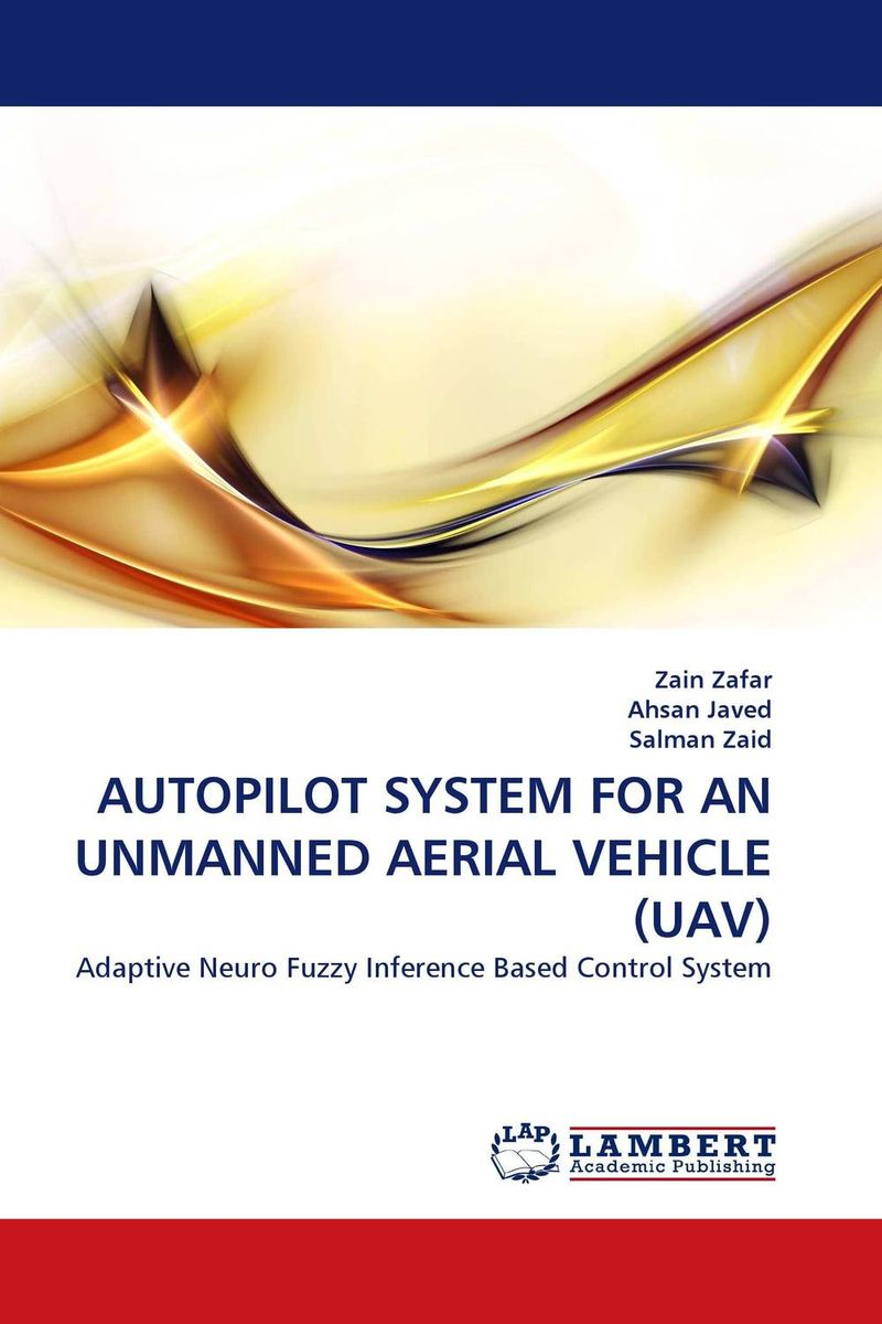 AUTOPILOT SYSTEM FOR AN UNMANNED AERIAL VEHICLE (UAV) linux system programming