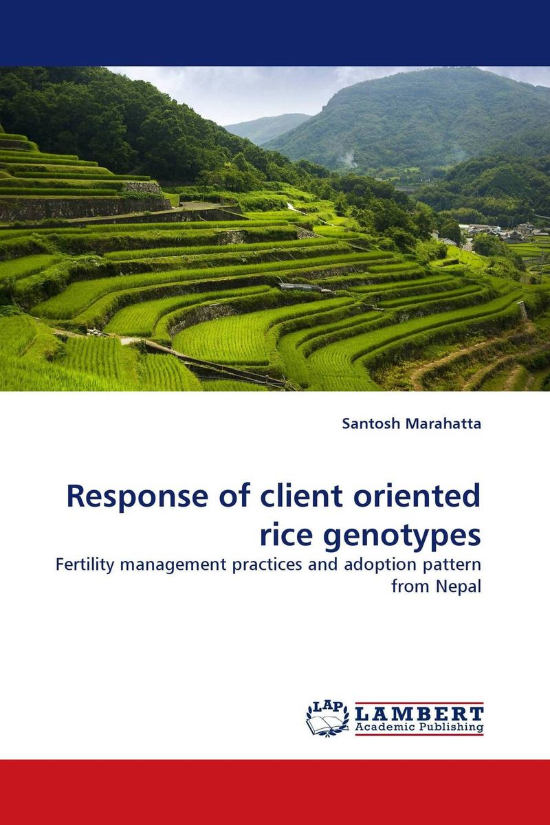Response of client oriented rice genotypes belousov a security features of banknotes and other documents methods of authentication manual денежные билеты бланки ценных бумаг и документов