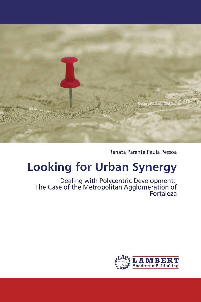Looking for Urban Synergy abhaya kumar naik socio economic impact of industrialisation